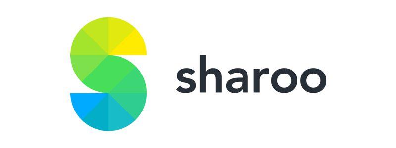 sharoo Logo