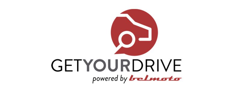 getyourdrive Logo