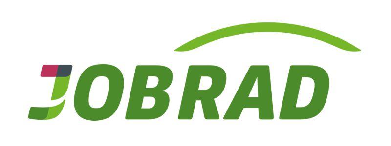 Jobrad Logo