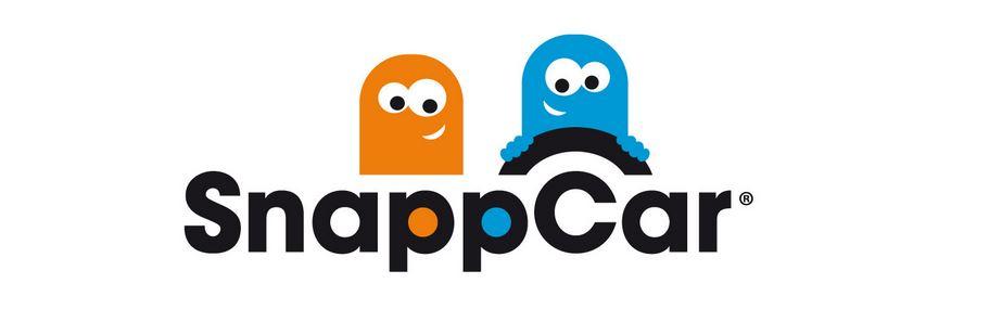 SnappCar Logo