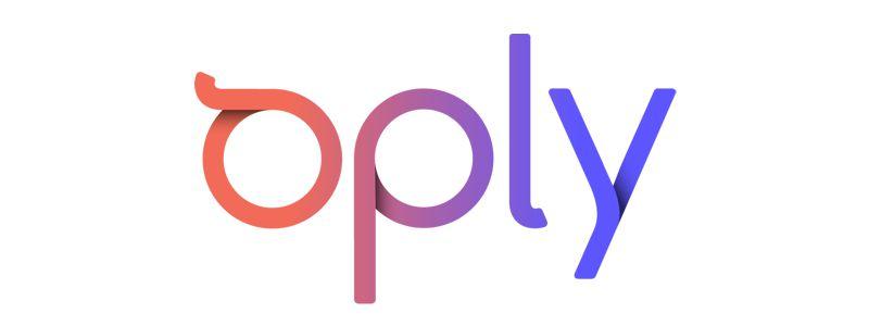 Oply Logo