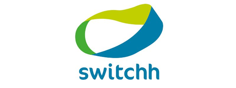 switchh Logo