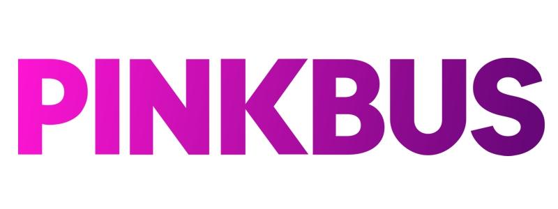 Pinkbus Logo