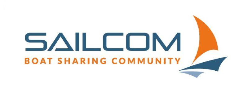 SailCom Logo