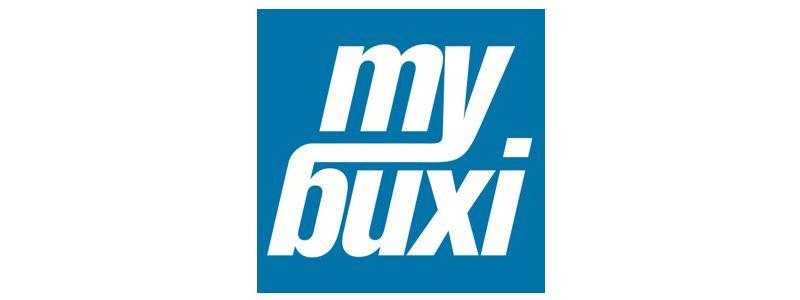 mybuxi Logo