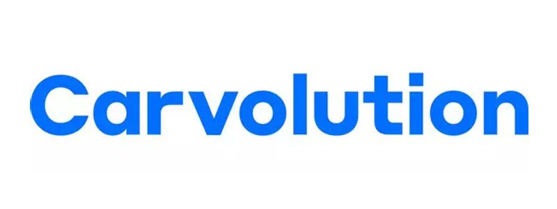 Carvolution Logo