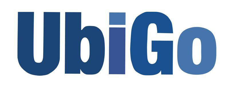 UbiGo Logo
