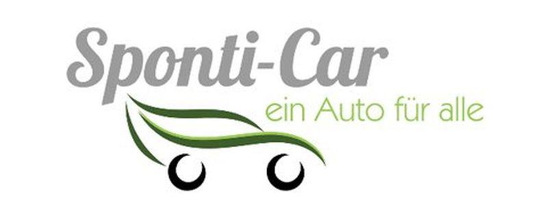 Sponti-Car Logo