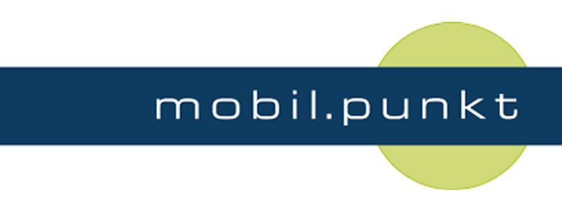 mobil.punkt Logo