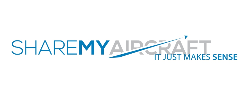 ShareMyAircraft Logo