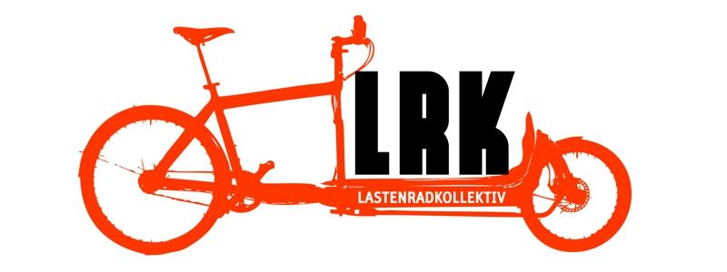 LastenRadKollektiv Logo