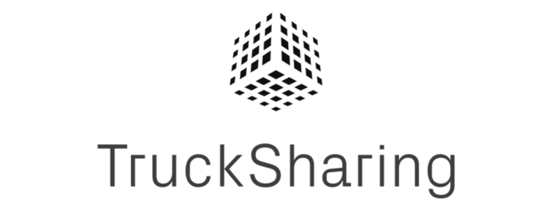 Truck Sharing Logo