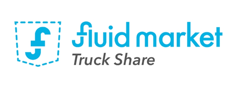 fluid Truck Share Logo