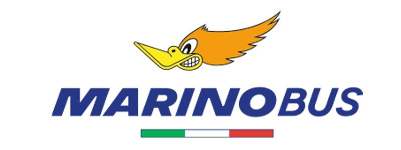 MarinoBus Logo