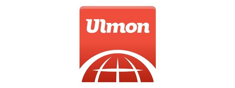 CityMaps2Go by Ulmon Logo
