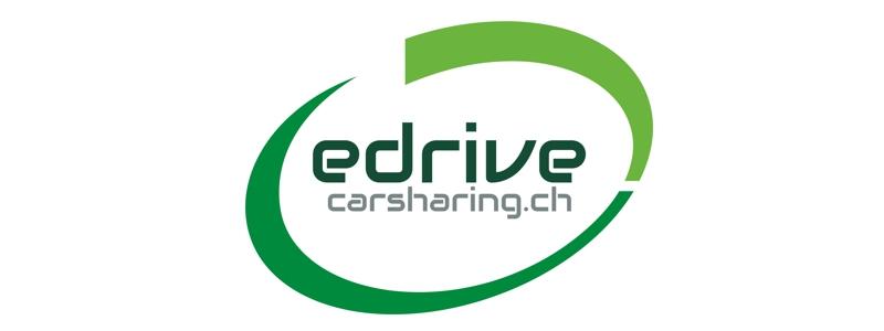 edrive Logo