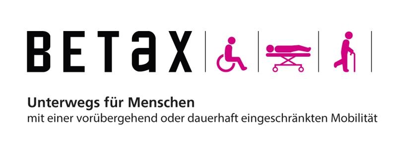 BETAX Logo