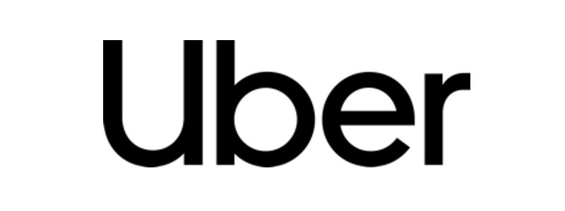 Uber for Business Logo