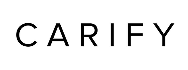 Carify Logo
