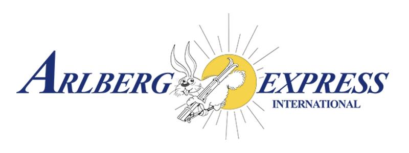 Arlberg Express Logo
