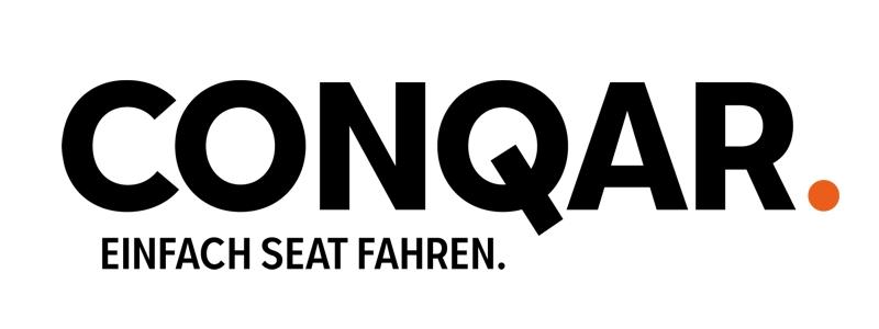 CONQAR. Logo